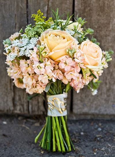 June Wedding Flower Ideas by 13 Gorgeous Wedding Bouquets For June