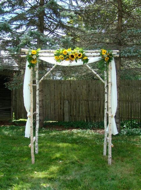 wedding arch trellis discover and save creative ideas