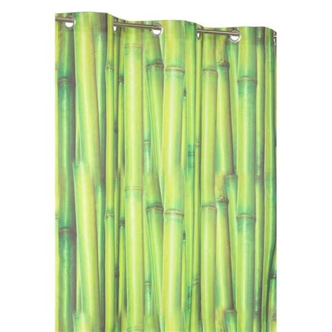 Rideaux En Bambou by Rideau Bambou Topiwall