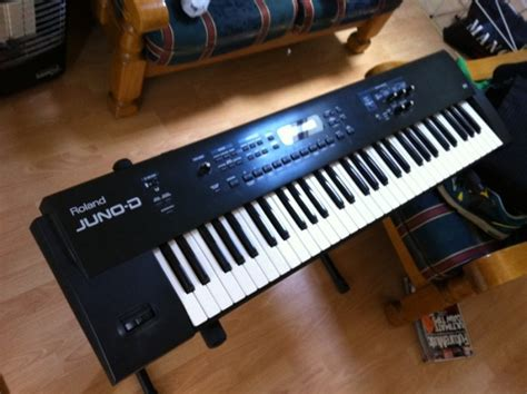 Keyboard Roland Juno Bekas roland juno d for sale in anascaul kerry from dani45