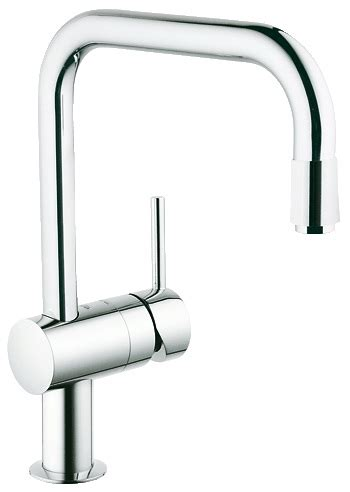 grohe minta 32067 000 kitchen faucet