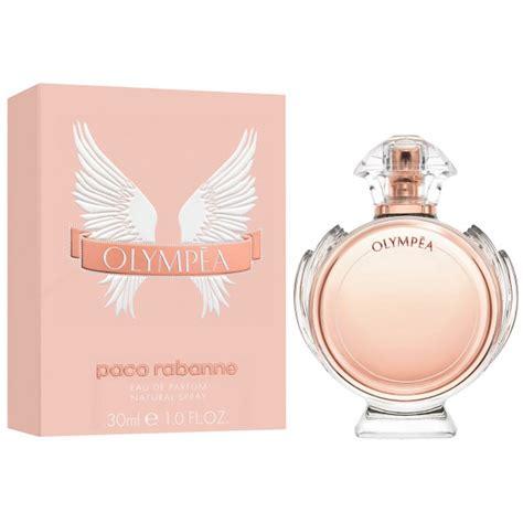 eau de parfum spray olymp 233 a de paco rabanne en 80 ml pour femme