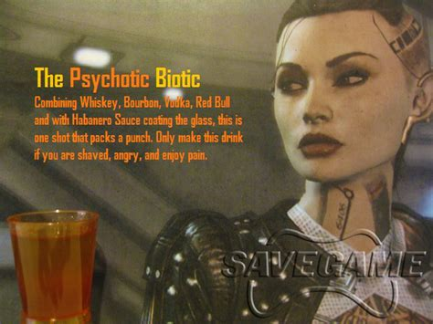 the cocktail effect get hammered with these mass effect character cocktails