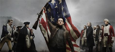 turn washingtons spies tv series 2014 full cast turn washington s spies season 2 episodes amc