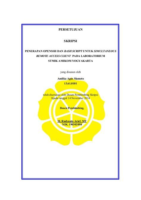 Manajemen Biaya 1 Dan 2 Ed 5 pedoman penyusunan penulisan penelitian dan skripsi