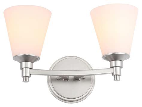 Dvi Lighting Fixtures Dvi Lighting Dvp7222ch Op Chrome With Opal Glass