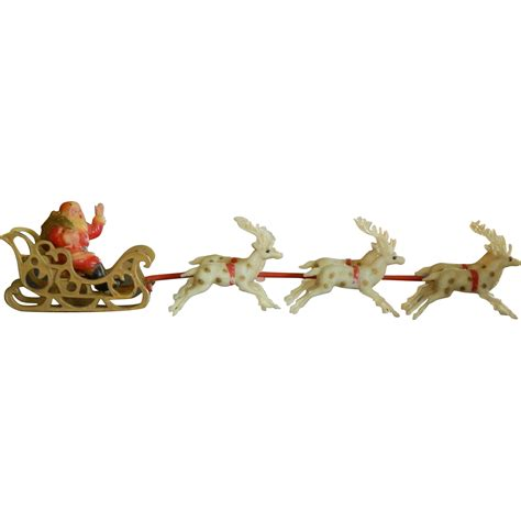 reindeer christmas decoration e2 80 94 crafthubs chagne