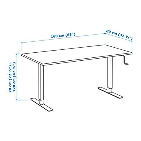 scrivania regolabile in altezza emejing altezza tavolo cucina contemporary skilifts us