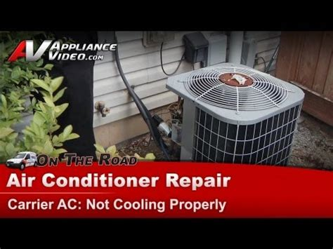 air conditioner fan capacitor problems ac fan and capacitor problems my air conditioner compressor fan not working properly