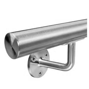 handrail steel stainless steel handrail stair railing wall mounted