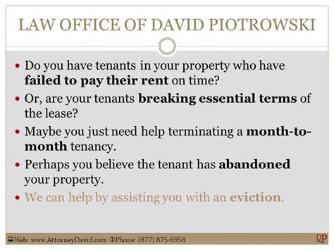 Los Angeles Apartment Eviction Process Landlord Best Practices And Eviction Overview Seminar At