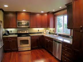 Kitchen Design Ideas Photo Gallery Simple Kitchen Designs Photo Gallery Modern Wood