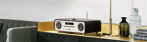 Home Theater Design 5372 by Ruark R2 Mk3 Stereo System