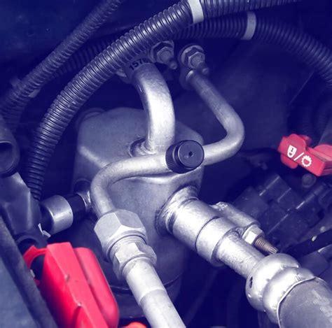 Finder Service Low Pressure Port Finder Tool For Car A C Recharge