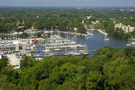 yacht yard bert jabin s yacht yard in annapolis md united states