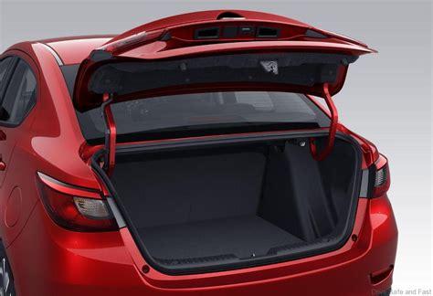 Karpet Mazda 2 Skyactiv mazda2 skyatic sedan akan tiba gohed gostan
