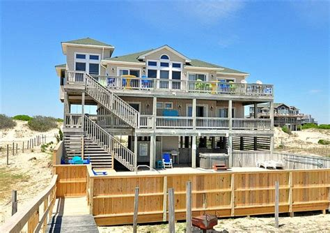 outer banks 4x4 house rentals twiddy outer banks vacation home changes in latitudes