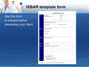 isbar a better way to communicate
