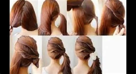 step by step and pic of med length lawyered hair step by step hairstyles for medium length hairs
