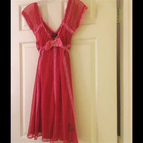 Betsey Johnson For Valentines Day Ebeautydaily The 2 by 61 Betsey Johnson Dresses Skirts Vintage Betsey
