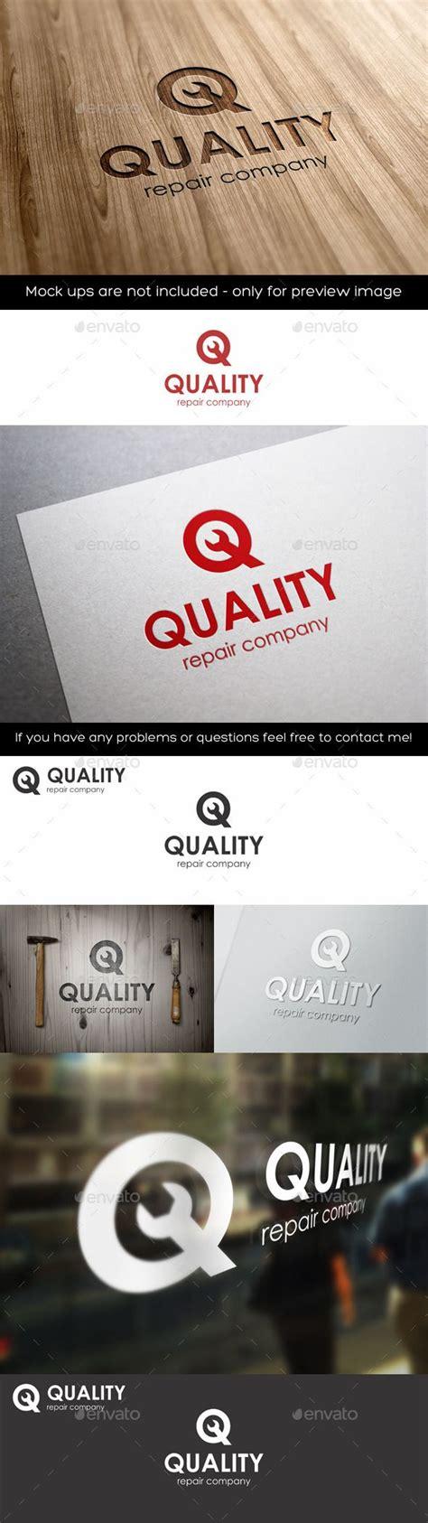 auto forwarding program quality repair q letter logo logos automotive logo and