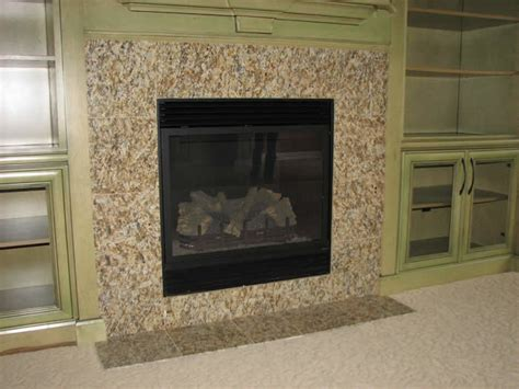 Tiled Fireplaces Pictures by China Tile Fireplace Sfgs 010 China Tile Fireplace