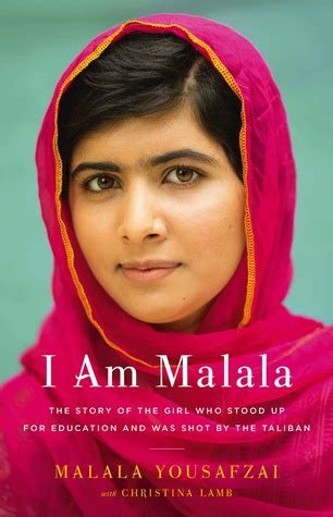 malala biography in hindi i am malala the story of the girl who stood up for