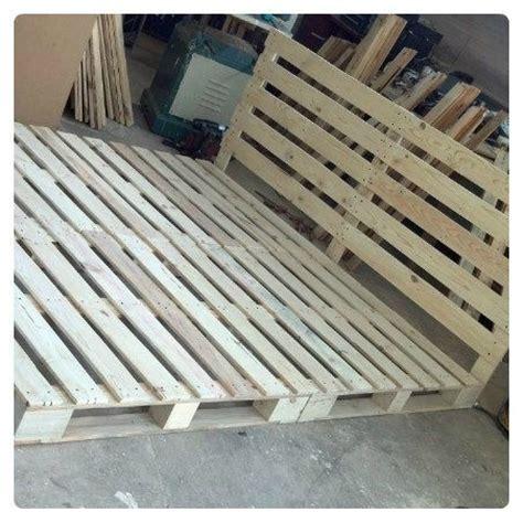 colchones 2x2 c 243 mo hacer una cama de matrimonio con palets i palets