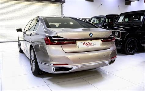 bmw li   sale  dubai aed  goldsold