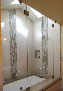 Small Pedestal Sink Kohler Bathroom By Jason Ball Interiors Llc