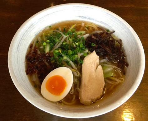 Ramen Halal halal ramen in kagoshima fukuoka now
