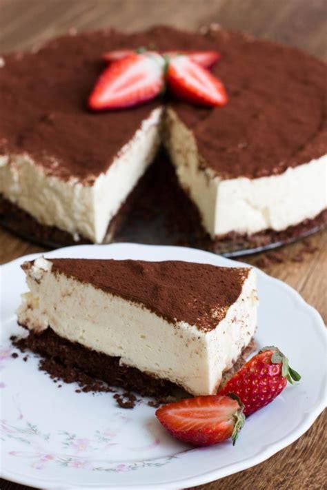 Magerquark Kuchen