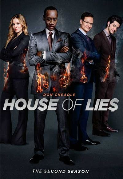 house of lies season 2 episode list