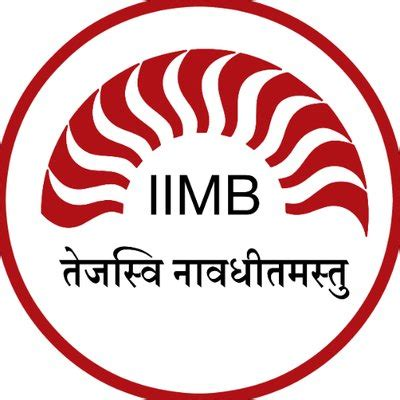 Iim Bangalore Correspondence Mba by Iim Bangalore Iim Bangalore