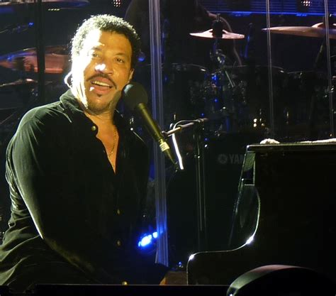 Richie Is Media by Lionel Richie Simple The Free