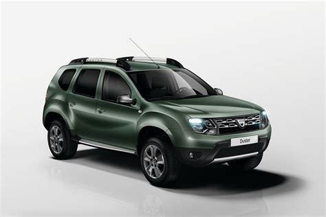 New Daster new dacia duster 1 2 tce detailed autoevolution