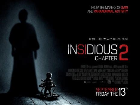 insidious movie plot analysis empire cinemas film synopsis insidious chapter 2
