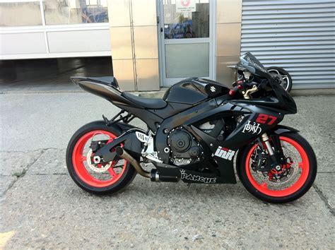 Motorrad Felgen Gsxr by Suzuki Gsxr 600 New For 2013 Motorcycle