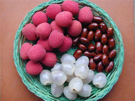 lychee fruit inside lychee fruit gallery
