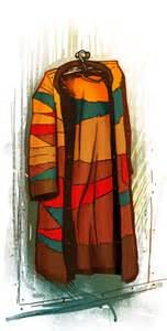 coat of many colors in the bible joseph coat of many colors and the christian cliparts