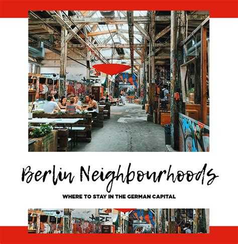 berlin the best of berlin for stay travel books where to stay in berlin your neighbourhood bible