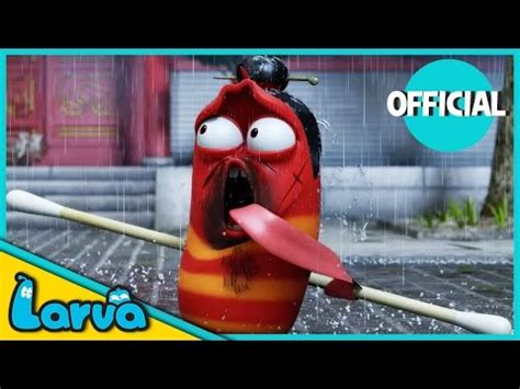 film larva full movie larva kung fu 2016 full movie cartoon cartoons for