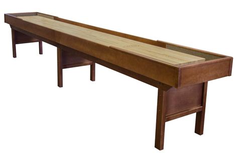 Mcclure Tables by Mcclure Tables New Line Of Shuffleboard Tables And Web