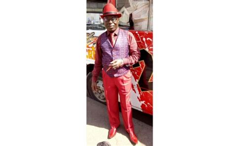 Cd Import Blur Country House Singles meet the nairobian who matches everything from his hat