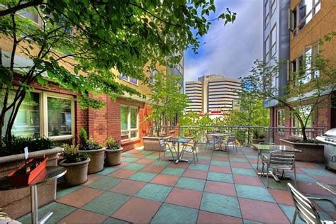 Appartments For Rent In Seattle by Seattle Apartment The Shelby