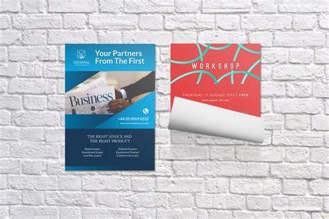 cara membuat poster agar menarik cara membuat poster yang menarik printerous