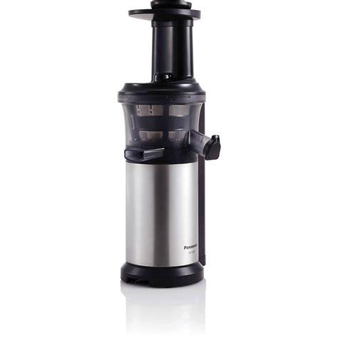 Juicer Panasonic Mj panasonic mj l500sst juicer appliances