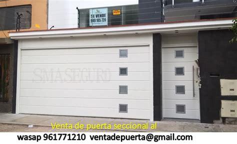 cochera y garaje diferencia fabricantes de puertas de garajes quot automaticos quot puerta