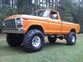 1979 ford information and photos momentcar