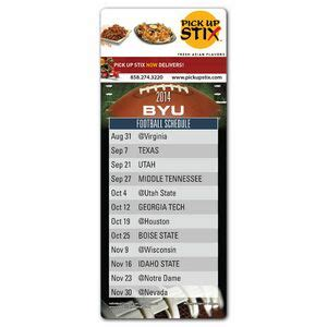 College Sports Giveaways - usa sports magnets college football x large aio mgxcf brilliant promotional